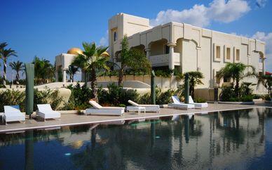 Hôtel Vizir Resort Spa 4*