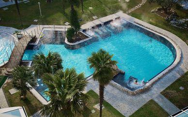 Panoramic Hotel Plaza 4*
