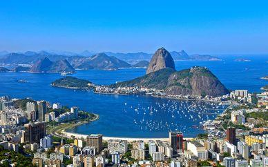Circuit de Rio à Paraty