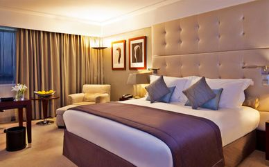 Intercontinental Lisbonne 5*