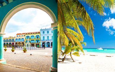 Combiné au Melia Marina et en casa particular supérieure à la Havane