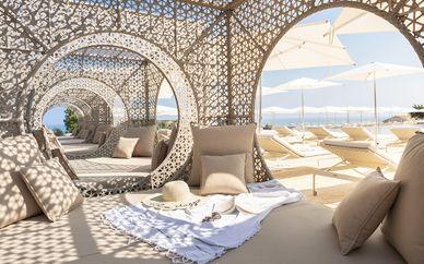 Club Med Cefalù 5 Tridents