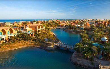 Hôtel Sheraton Miramar Resort 5* ou combiné croisière Rêverie sur le Nil 5*