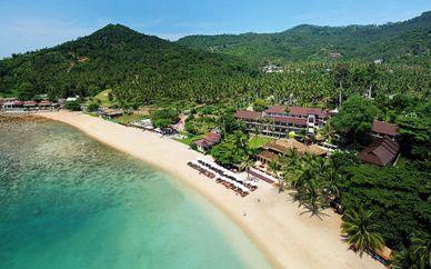 Impiana Resort Chaweng Noi 4* ou combiné Amara Bangkok 4*