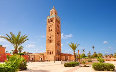 Riad Palais Délia