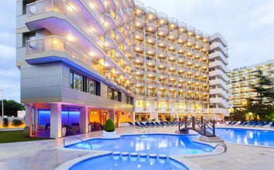 Hôtel Beverly Park & Spa 4*