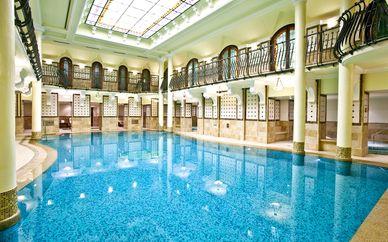 Corinthia Hotel 5*