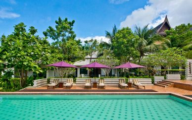 Combiné Deevana Patong Resort & Spa et Anyavee Tubkaek Beach Resort 4*