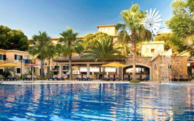 Hôtel Occidental Playa de Palma 4*