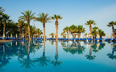 Hôtel Azia Resort & Spa 5*