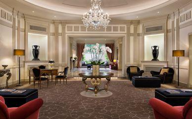 Hotel Sina Villa Medici 5*