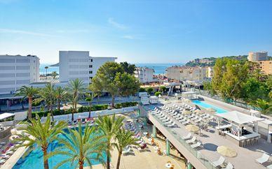Sol House Mallorca Mixed By Ibiza Rocks 4*