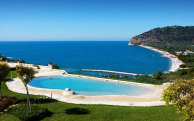 Il Porto Hotel Residence 4* .