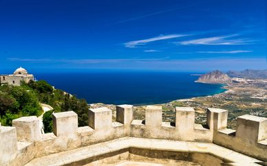 Venere di Erice Resort 4*