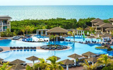 Hotel Nacional de Cuba 4*S + Hotel Lagunas del Este Cayo S. Maria 4*S