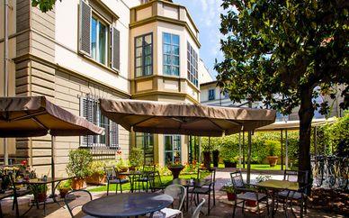 Hotel San Gallo Palace 4*