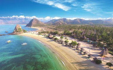Pullman Legian 5* + Novotel Lombok 4* + Novotel Nusa Dua 5*