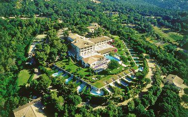 Hotel Le Mas d'Artigny & SPA 4*