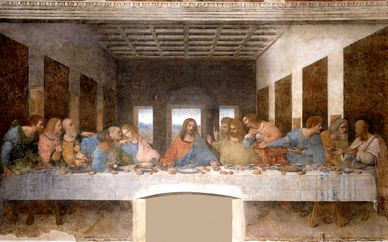 La Milano di Leonardo: Cenacolo e La Vigna