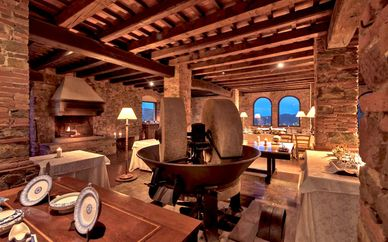Montelucci Country Resort & Agriturismo