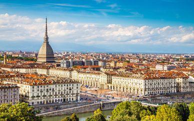 Hotel NH Torino Lingotto Congress 4*