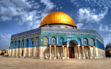 Da Tel Aviv a Gerusalemme alla scoperta della Terra Santa