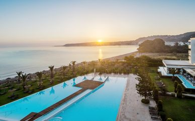 The Ixian All Suites by Sentido – Adults Only 5*