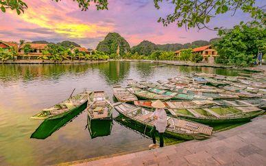 Tour privato alla scoperta dei sapori vietnamiti
