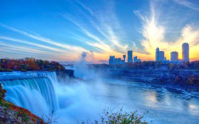 Tour Canada Orientale