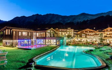 Hotel Schneeberg Family Resort & Spa 4*