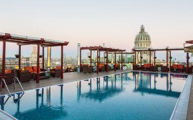 Hotel Saratoga L'Avana 5* + Sercotel Experience Cayo S. Maria 5*