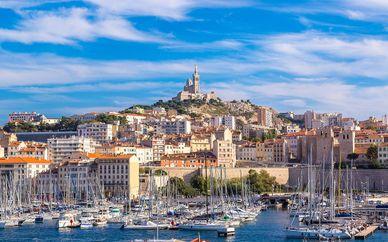 Radisson Blu Hotel Marseille Vieux Port 4*
