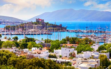 Quindicinale Tour Turchia & Yasmin Bodrum Resort 5*