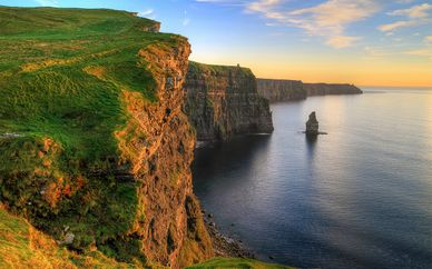 Tour Irlanda