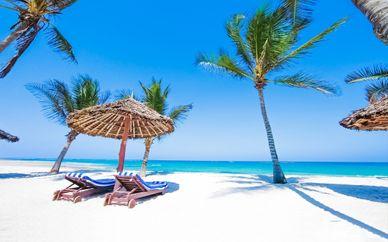 Jacaranda Indian Ocean Beach 4* e safari