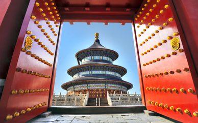 Tour Cina Essenziale in 4*e 5* + estensione Cina del Sud