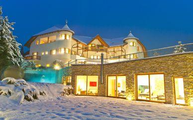 Vital Hotel Tauber
