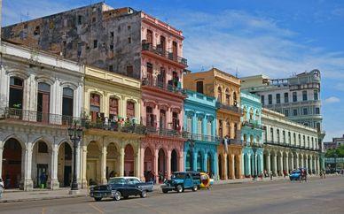 Combinato 2 notti in Hotel a L'Avana + 5 notti di soggiorno libero a Cuba