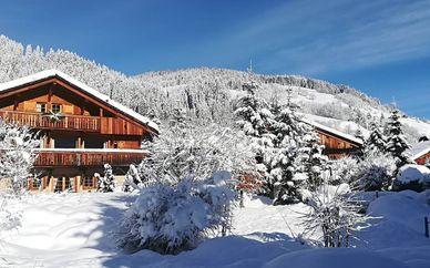 Hotel Alpaga 5*