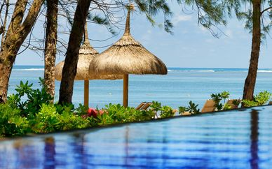 Sofitel So Mauritius 5* con Emirates e possibile soggiorno a Dubai