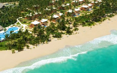 Sivory Punta Cana Boutique Resort 5*