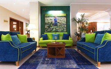Iseolago Hotel 4*
