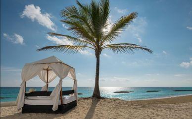 Ocean Blue & Sand Golf & Beach Resort 5*