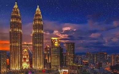 Tour da Singapore alla Malesia