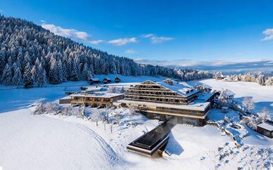 Hotel Pfösl 4*