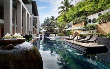 Manathai Surin Phuket 4* + Koh Yao Yai Village 4* + Manathai Khao Lak 4*