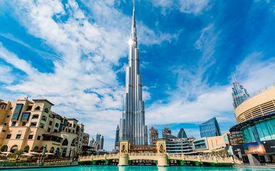 Alla scoperta di Dubai, crociera e deserto - Carlton Downtown Hotel 4*