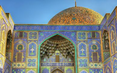 Tour dell'Iran - Tesori Persiani  Speciale ponte 1 Novembre