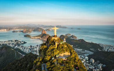 Tour Brasile - Partenze 2018