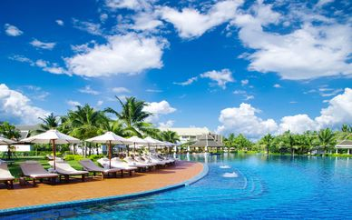 Chatrium Hotel Riverside Bangkok 5* & Sofitel Krabi Phokeethra Golf and Spa Resort 5*